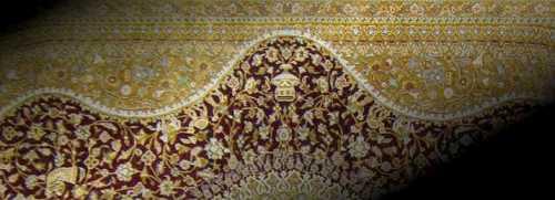 historia dywany najstarszego