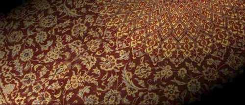 najstarszy dywan na swiecie
