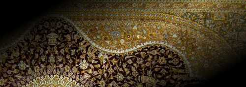 najstarszy dywan