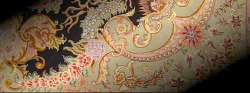 stary dywan 2600 lat